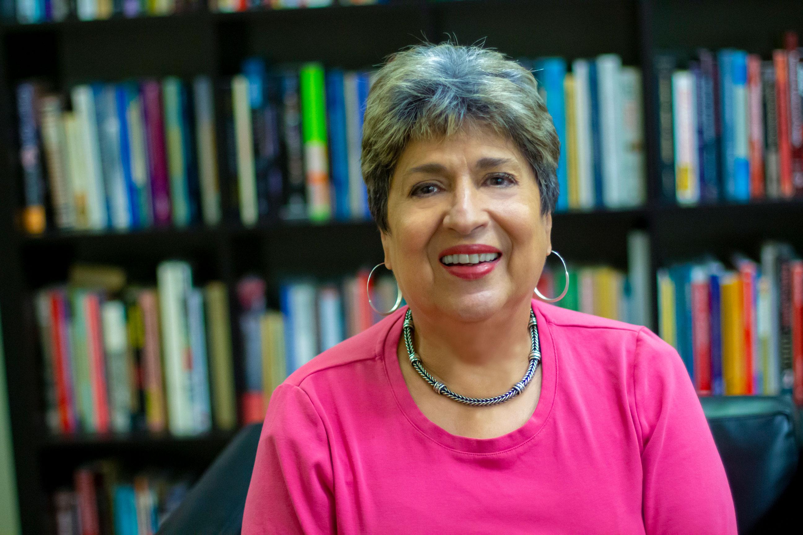 Ofelia Garcia